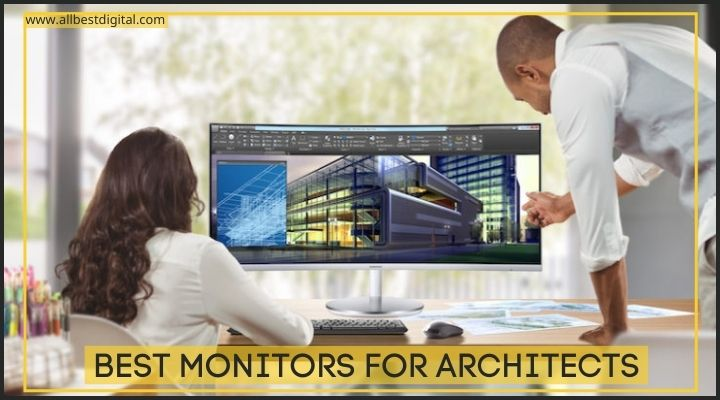 Best-monitor-for-architects