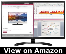 Best monitor for writers