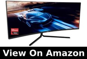 best ultrawide curved monitor under 500