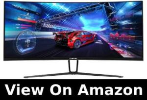 best 35 inche curved ultrawide monitor under 500