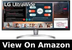 best 34 inches ultrawide monitor under 400