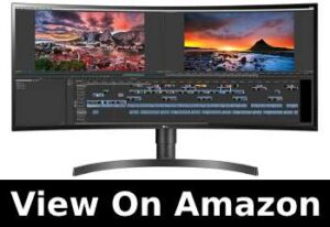 ultrawide monitor under 500 dollers