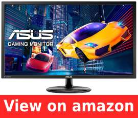 Best 4K Monitor For RX 5700 XT