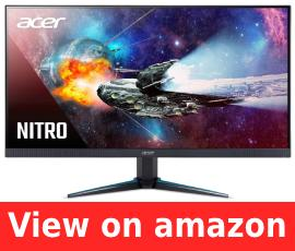 Best 27 Inches IPS Monitor For RX 5600 XT