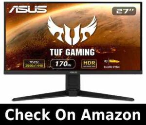 Best Monitor For Rx 480