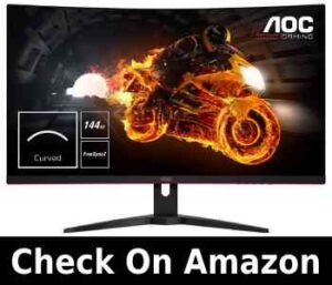 Best Monitor For RX 480 Graphics Card