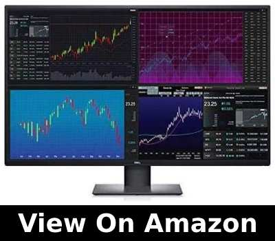 best monitor for reading construction plans