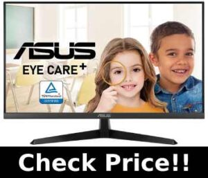 Best Monitor for Migraine Sufferers