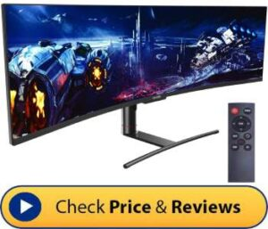 Best monitor for nvidia rtx 2080