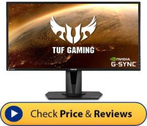 Best monitor for RTX 2080, RTX 2080 Ti and RTX 2080 Super