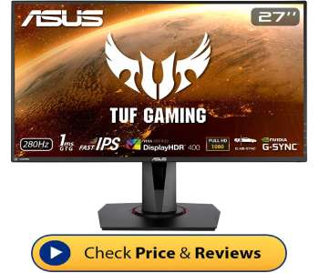 Best second monitor for streaming